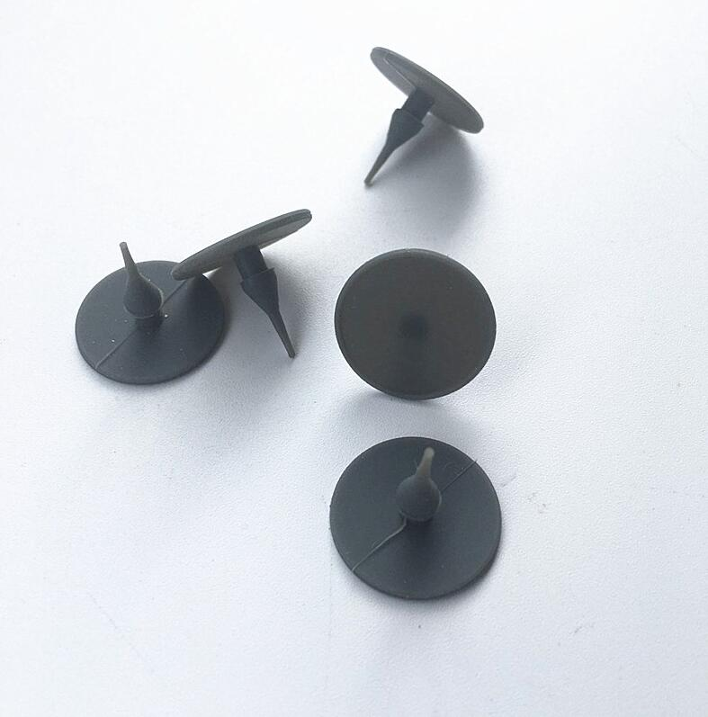 MB-FS3017/MB-FS4017 Rice Cooker Parts Silicone Gel Gasket Steam Exhaust Valve Mat 1.6cm Diameter