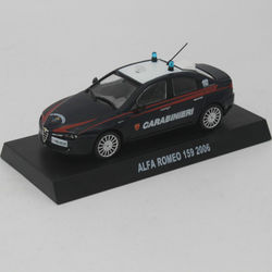 1 43 alfa romeo 159 2006 carabinieri 112 diecast toys models car black.jpg 250x250