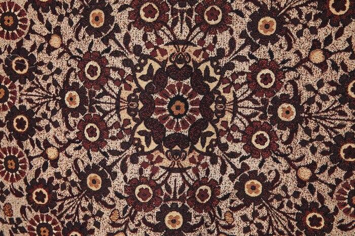 97*120 cm Bélgica Tapeçaria Da Suspensão de Parede Decoração Marroquina de Algodão Pano de Tecido home Imagem Decorativa Da Parede Da Arte Tapeçarias - 2