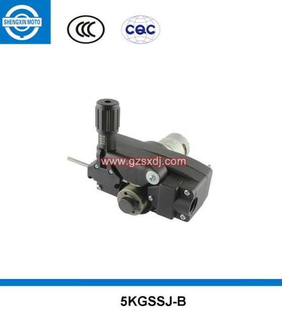 Co2 MAG Wire Feeder Assembly 5KG series driving unit welding feed ...