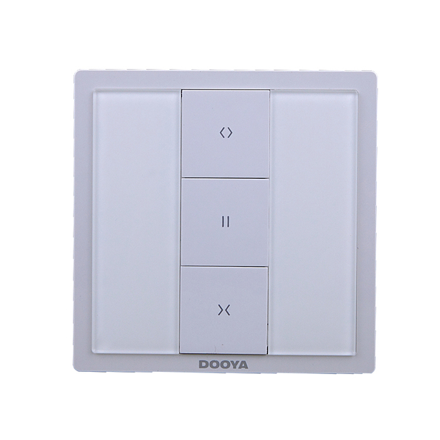 Dooya Original $ Number Canal remoto controlador de interruptor de pared