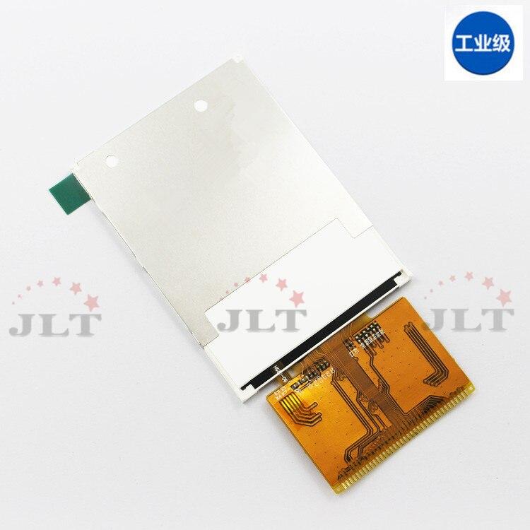 Цветной экран 2 8 дюйма TFT HD (C) Параллельный интерфейс с разрешением 240 * 320 с сенсорным