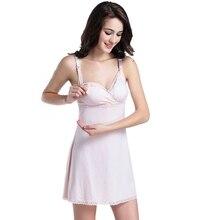 Летние пижамы для беременных; костюмы для кормящих; хлопковая одежда для грудного вскармливания; костюмы для кормящих; пижамы; Одежда для беременных; pijama maternidad