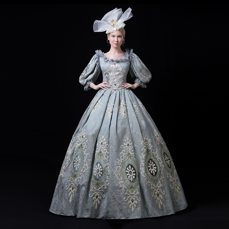 1850 Ball Gown Clearance Shop