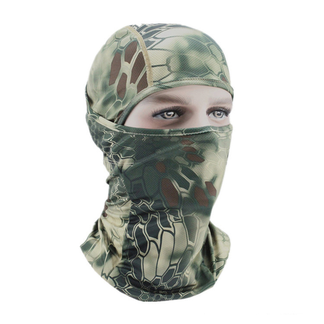 Summer Breathable Motorcycle Face Mask Thermal Synthetic Silk Ultra Thin Bicycle Bike Ski Face Mask Balaclava Hat Headwear 4