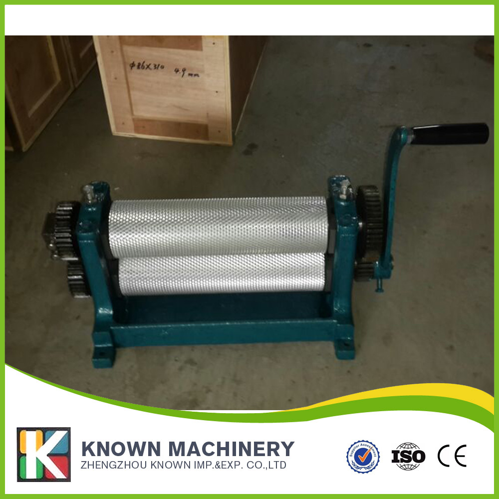 Comb Sheets 86*310 mm Beeswax Foundation Machine
