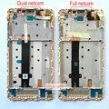 """5.5 """"Redme примечание ЖК-Дисплей С Сенсорным Экраном Дигитайзер Ассамблеи + Рамка Для Xiaomi Redmi note3 Pro/премьер-hongmi note 3 Телефон части"""
