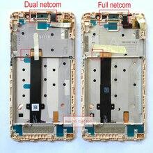 """5.5 """"Redme note3 Pantalla LCD Táctil Digitalizador Asamblea + Frame Para xiaomi redmi note3 pro/primer teléfono hongmi note 3 partes"""