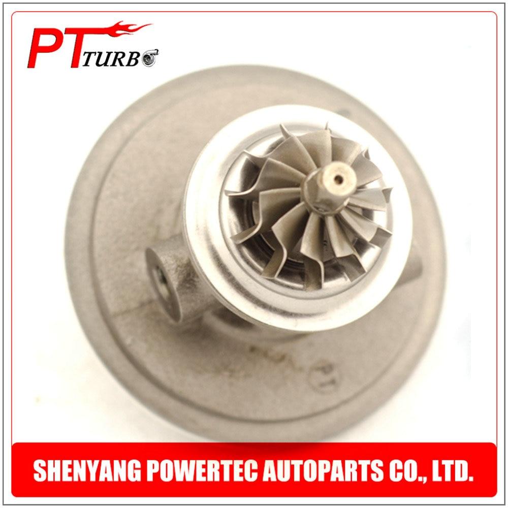 Turbo core chra 53039700051 cartouche 53039880051 KKK K03-051 pour GM Tracker/Suzuki Vitara Grand 2.0TD 80Kw 109HP DW10ATED-