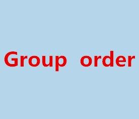 Group order guijiao amn