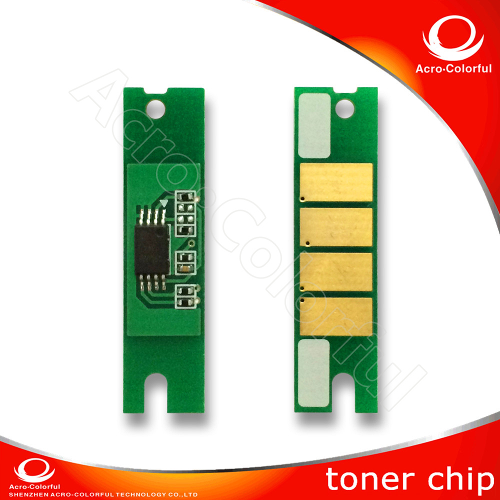 SP 3600 4510 cartridge chip refill for Ricoh Aficio SP-3600 SP-4510 toner reset chip with yield page 6K весна инна 31 со звуком с32 о