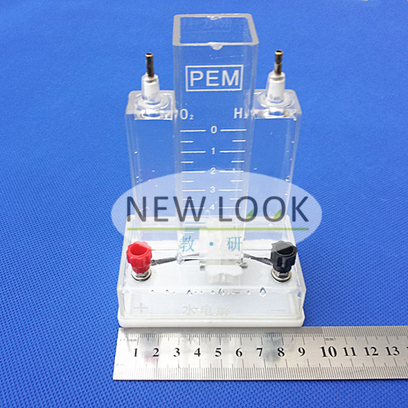 все цены на KeyWord: hydrogen gas chemistry teaching equipment; new; rapid water electrolysis; PEM proton exchange membrane;