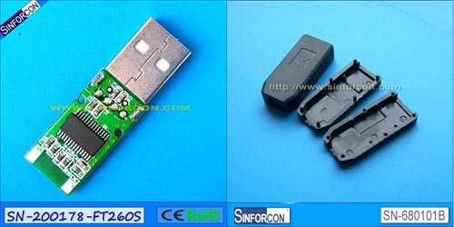US $4 88 |ftdi ft260 usb i2c converter I2C usb adapter board-in Computer  Cables & Connectors from Computer & Office on Aliexpress com | Alibaba Group