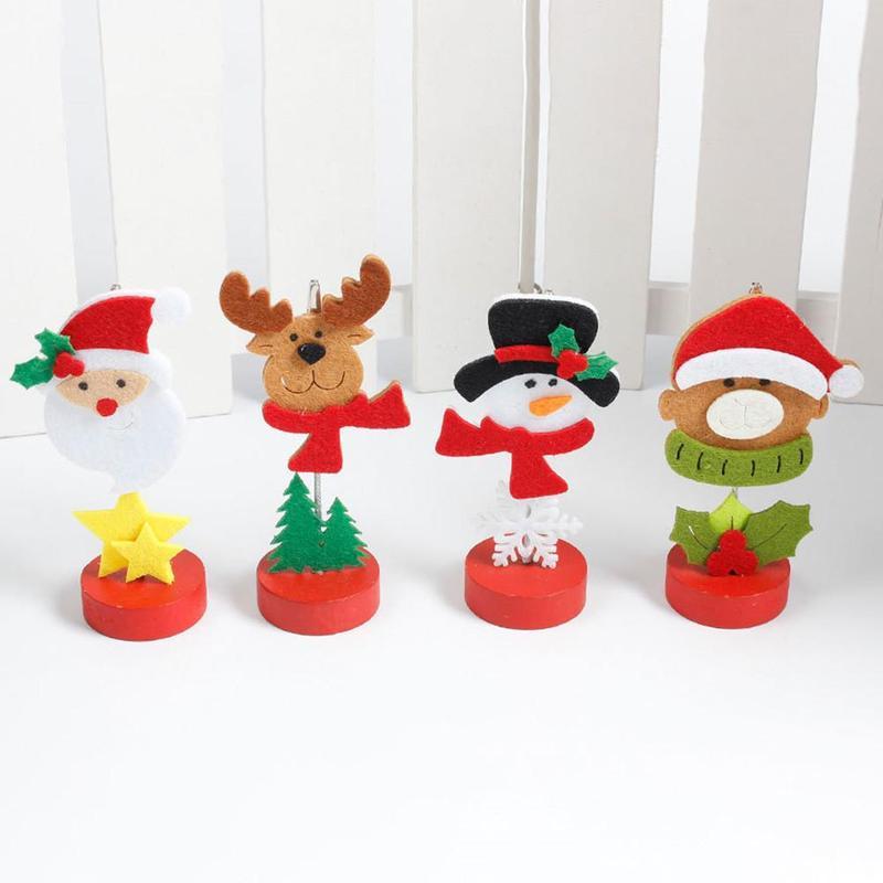 Aliexpress.com : Buy Creative Christmas Decorations Santa
