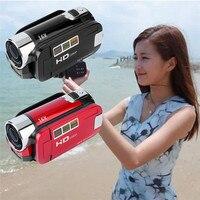 Mini Portable 2 7 Inch Digital Video Camera Camcorder TFT LCD Screen Full HD 720P 16x