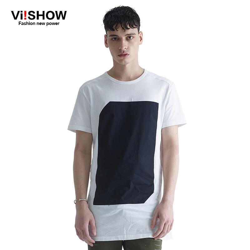 Viishow men t shirt brand clothing men 39 s short sleeve for Short sleeve white dress shirt