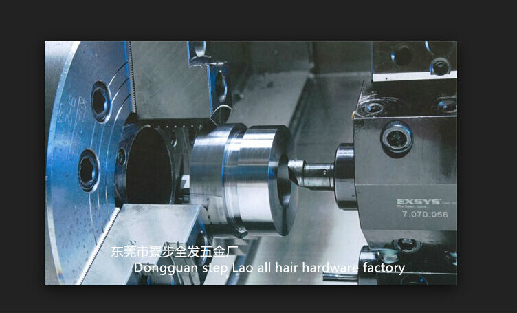 Customized CNC Turning # Machining Part/Good Working CNC Parts, Can Small Orders, High Quality