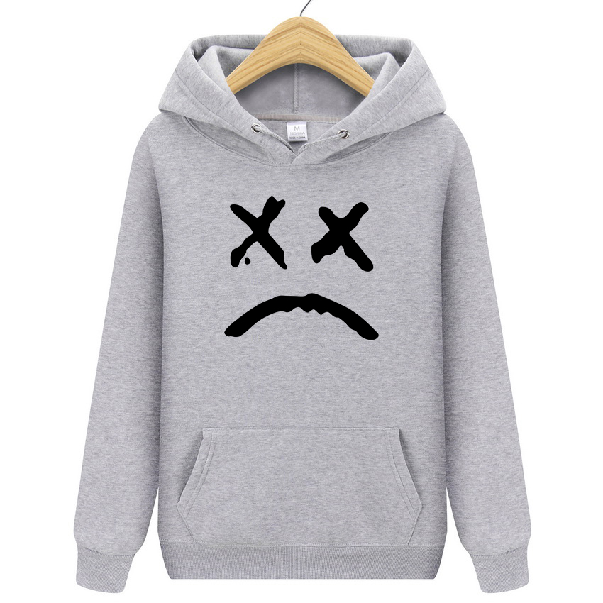 Lil Peep Hoodies Love lil.peep men Sweatshirts Hooded Pullover sweatershirts male/Women sudaderas cry baby hood hoddie