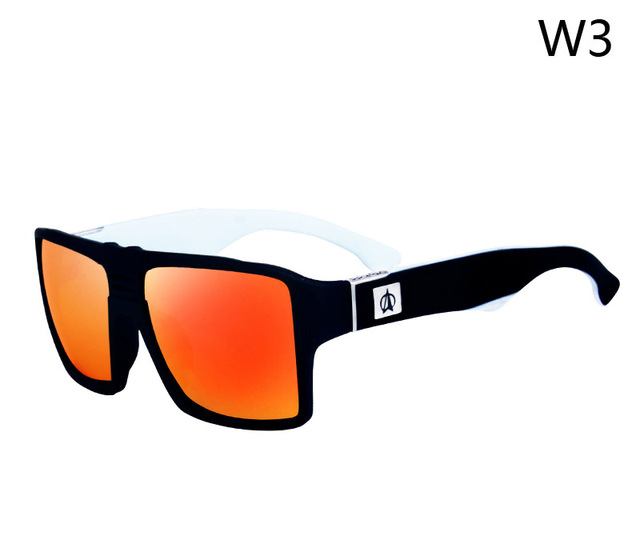 Viahda new Polarized Sunglasses Men Driving Shades Male Sun Glasses For Men's Retro Luxury Brand Designer 5