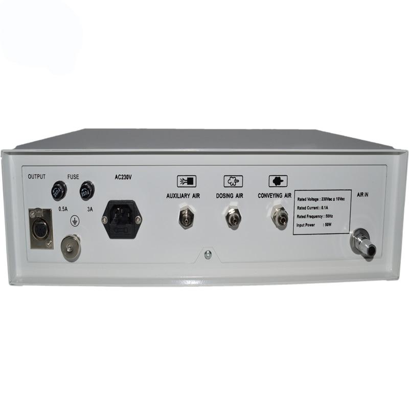 Wysokociśnieniowa maszyna do natryskiwania 50 W LM-806 Inteligentna - Elektronarzędzia - Zdjęcie 4