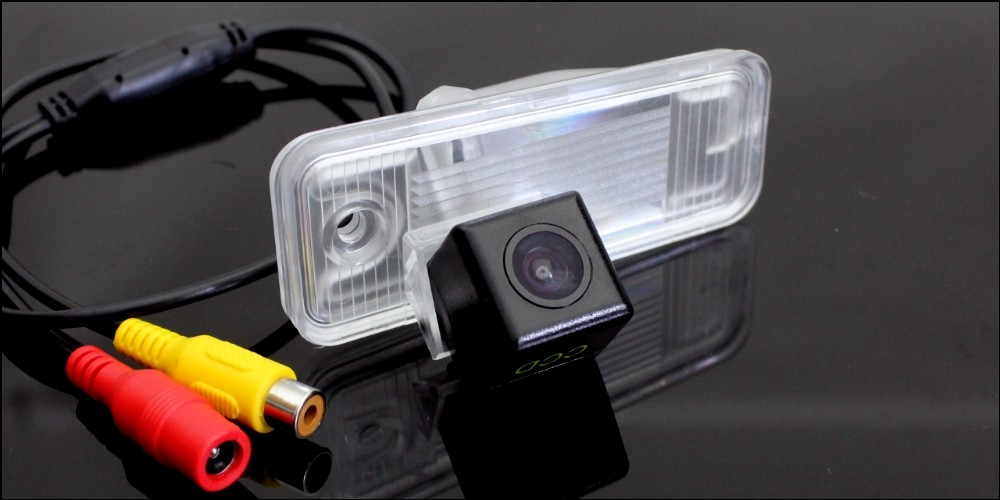 Car Camera For KIA Carens RP MK3 2012 2013 2014 2015 High Quality Rear View Back Up Camera For Fans  CCD + RCA show