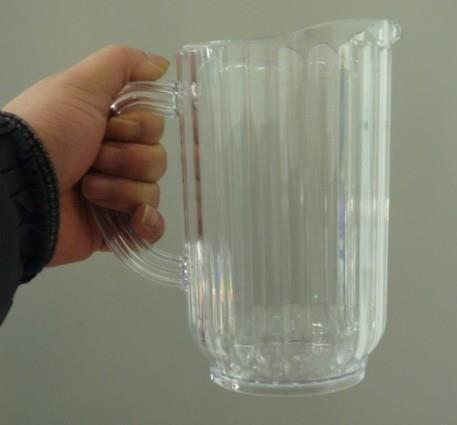 Professional Milk Cup,vanishing milk - Magic Tricks,Magic Accessories,Mentalism,Satge Magic props,Close-up