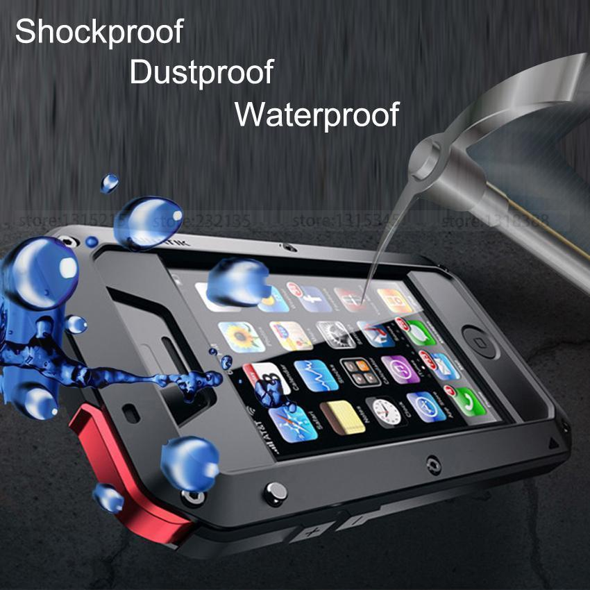 dust proof case iphone 7
