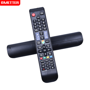 Image 2 - Hot Sale TV control use for SAMSUNG AA59 00581A AA59 00582A AA59 00594A 01198Q/C TV 3D Smart Player Remote Control