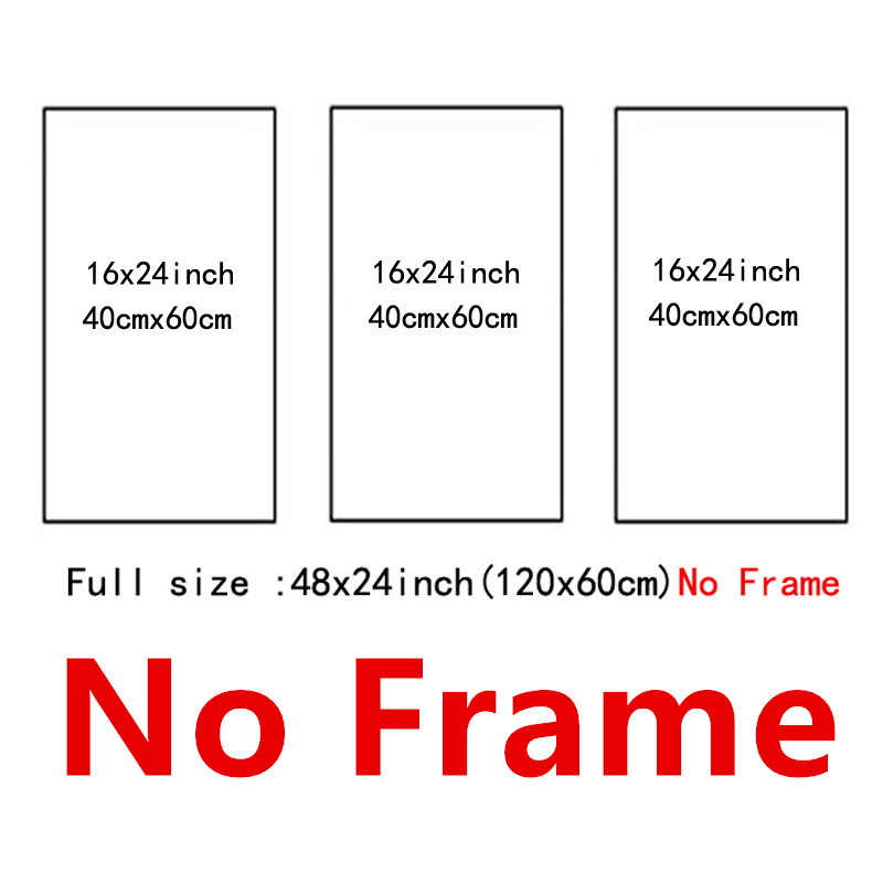 Home Decor Modular Canvas Picture 3 Piece Fate Stay Night Arthur Saber Animation Painting Poster Wall For Home Canvas Wholesale in Painting Calligraphy from Home Garden