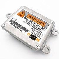 Ксеноновая лампа замена osran D1S 83110009044 фар HID Балласт 831-10009-044 для 2003-2006 Lincoln навигатор