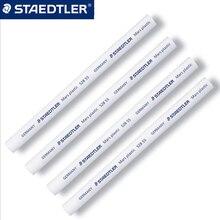 6 sztuk STAEDTLER 528 55 gumki mechaniczne Refill ołówek z gumką szkoła papiernicze biuro standardowy ołówek ołówek z gumką s rysunek gumka