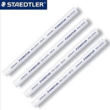 STAEDTLER borradores mecánicos para escuela goma de borrar, papelería, oficina, lápiz estándar, borrador de dibujo, 6 uds., 528 55