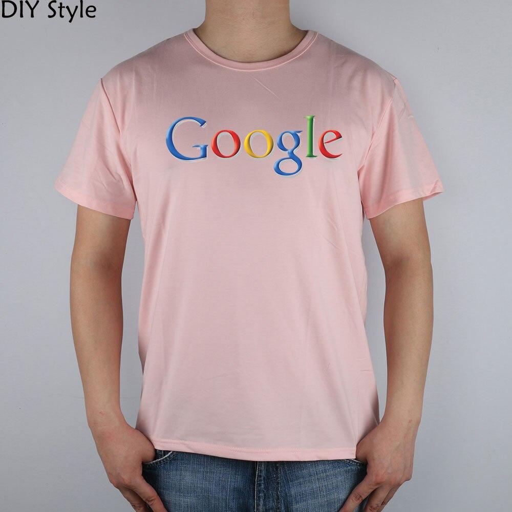Internet programmers CODER Google Network T-shirt cotton Lycra top 10388 Fashion Brand t shirt men new DIY Style high quality 5