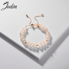Joolim Gorgeous Bead Adjustable Bracelet Charm Wholesale