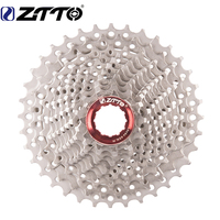 ZTTO Bicycle Freewheel Road Bikes MTB 11 Speed Cassette 11 36t Flywheel Sprockets Bike For SRAM