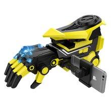 Electrical Transfomation Arm Handlauffeuer Wasserpistole APP Rifle Optics Livecamp Kugel Pistole oundoor CS Geschenk Spielzeug für Jungen