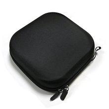 Чехол для DJI Tello Drone Защитная сумка для переноски двойная молния ударопрочная сумка для хранения Drone аксессуары для Tello