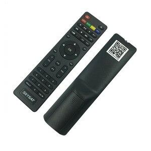 Remote Control for SKYSAT S2020 SKYSAT V20 SKYSAT V10 Plus without battery(China)