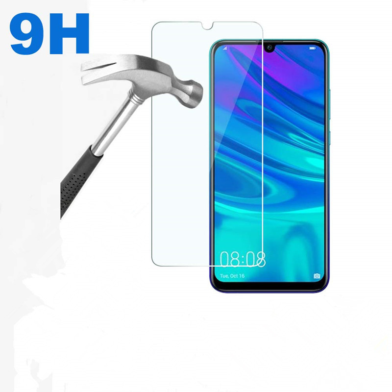2Pcs Protective Glass For Huawei P Smart 2019 Screen Protector Tempered Glass For Huawei P Smart Z Glass Phone Film