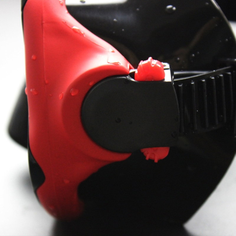 OCDAY Υποβρύχια μάσκα μάσκας κατάδυσης - Κάμερα και φωτογραφία - Φωτογραφία 5