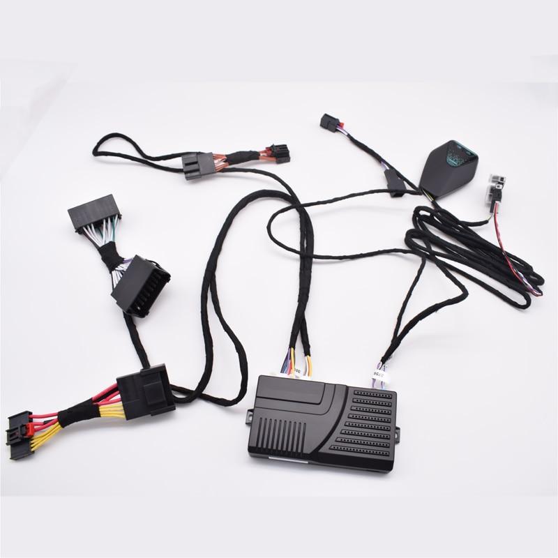 For Honda Greiz 2016 2019 Car Automatic Rain Wiper Sensors Headlight Sensor Smart Auto Driving Assistant System in Switch Control Signal Sensor from Automobiles Motorcycles