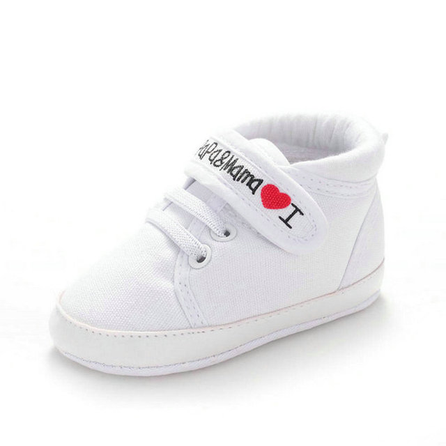 New Baby Casual Toddler Shoes Sneakers 2017