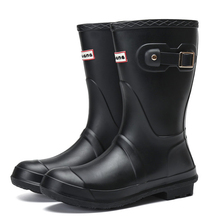 Shoes Anti-skid Rain Invierno