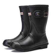 chuvosos botas Botas invierno