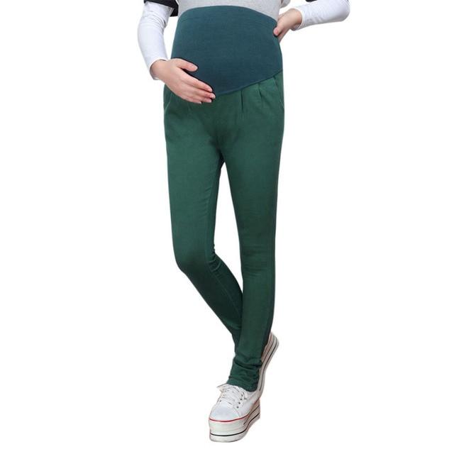 Maternity Pants&Capris Pregnancy Pants Maternity Trousers for Pregnant Women Pregnancy Pants Gestante Pantalones