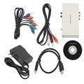USB 2.0 Host DC 5V 1080P HD Video Game Capture HDMI Recorder Card HDMI/AV TV Video Recorder Support 4GB RAM