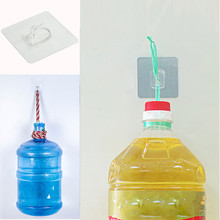 ship from us 4 x strong transparent suction cup sucker wall hooks hanger for kitchen bathroom strong suction cup hook hanger vacuum sucker