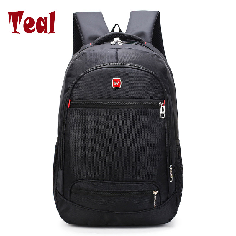 2018 New Arrivals Backpack Men Backpacks School Bag For Teenagers Oxford Waterproof Backpack Male Backpack Casual Nylon backpack 2209 wholesale 2017 new spring and summer man casual backpack wave packet multi function oxford backpack