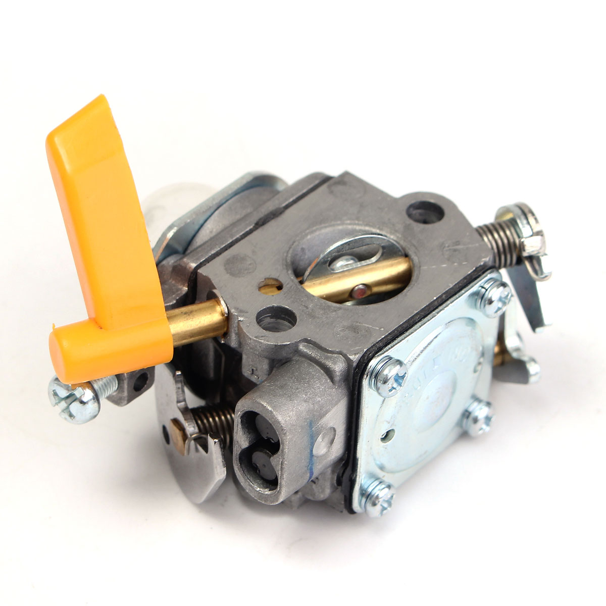 Lawn Mower Carburetor For Ryobi Homelite String Trimmer Brushcutter Wiring Diagram 308054077 Fuel Oil Supply Carburetors In From Automobiles Motorcycles On