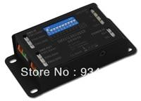 Free Shipping DMX Controller 3 Channels DMX Driver Input DC12 24V Constant Voltage Single CH Output